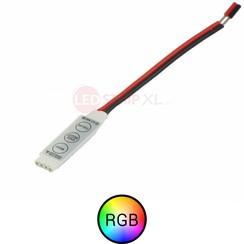 RGB LEDStrip mini controller los