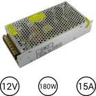 LED Voeding 12V 15 Ampère 180W