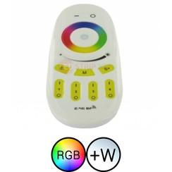Losse afstandsbediening voor 4-zone RGB(W)