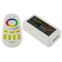 Milight RGB (multikleur) LEDStrip 4-zone RF SET