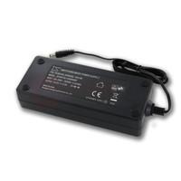 DYS LEDstrip voedingsadapter 24V - 5A – 120 Watt - TÜV keurmerk - Efficiëntielevel 5
