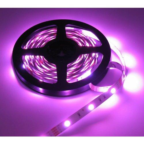 LEDStrip RGB 10 Meter 30 LED per meter 24 Volt