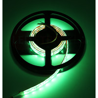 LED Strip RGB + Warm Wit + Koud Wit 1 meter 60led/m 5in1 led 24V Dual White CCT