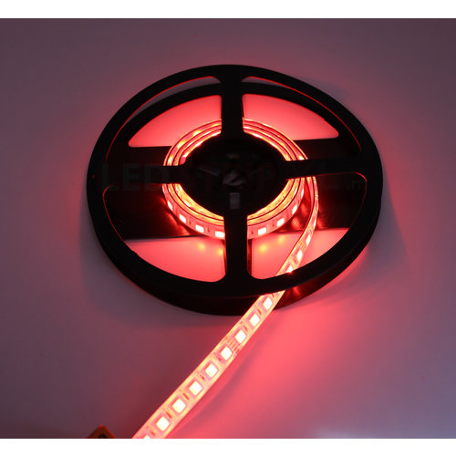 LED Strip RGB+CCT 1 meter 84led/m 5in1 LED 24V 2800k ~ 6500k