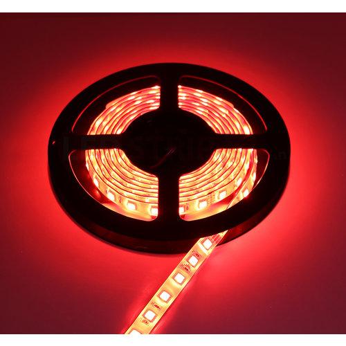 LEDStrip RGBW 2,5 Meter 60 LED per meter 24 Volt