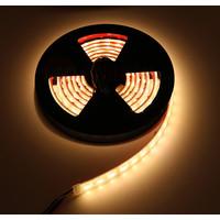 RGBW LEDStrip (RGB + Warm Wit) 2,5 meter 12V 150led (60 led per meter)