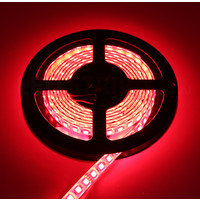 LED Strip RGBW Ultra 2.5 Meter 84 LED per meter 24 Volt
