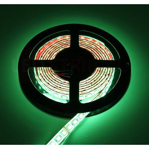 LED Strip RGBW Ultra 2.5 Meter 84 LED per meter 24 Volt