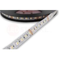 LED Strip RGBW Ultra 7.5 Meter 84 LED 24 Volt