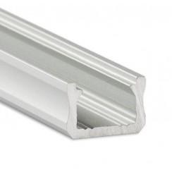 Aluminium Profiel 2 meter Super Slim 12x8mm