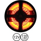 PowerLED Rood 0,5 t/m 2,5 Meter 120LED 12 Volt