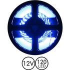 PowerLED Blauw 0,5 t/m 2,5 Meter 120LED 12 Volt
