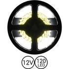 PowerLED Helder Wit 0,5 t/m 2,5 Meter 120LED 12V