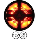PowerLED Rood 0,5 t/m 1,5 Meter 60LED 12 Volt