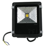 LED Bouwlampen met warm witte kleur