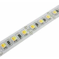 LEDStrip Dual White 1 Meter 120 LED per meter 24 Volt
