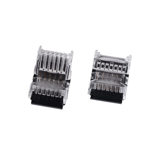 Klik Connector voor RGB+CCT LED Strips IP65