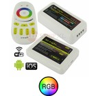 Milight LED RGB 4-Zone RF+WiFi SET