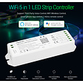 Milight / MiBoxer 5-in-1 draadloze 2.4G+WIFI Smart Controller WL5