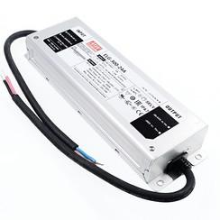 Spatwaterdichte 24 Volt Transformator 12.5 Ampère 300 Watt