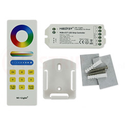 Mi-Light RGB+CCT Smart LED controller set FUT045A