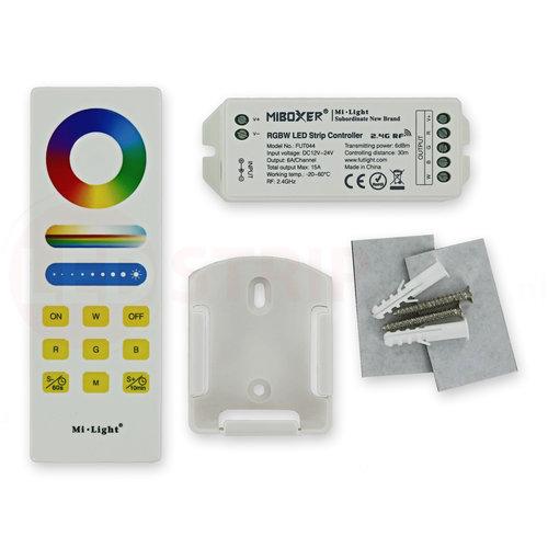 Milight Mi-Light RGBW Smart LED controller set FUT044A