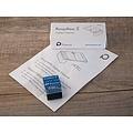 Dresden elektronik Phoscon RaspBee II module voor Raspberry Pi