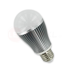 Dual White 9 Watt LED Lamp E27