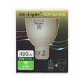 Milight Dual White CCT LED Spot 5 Watt GU10