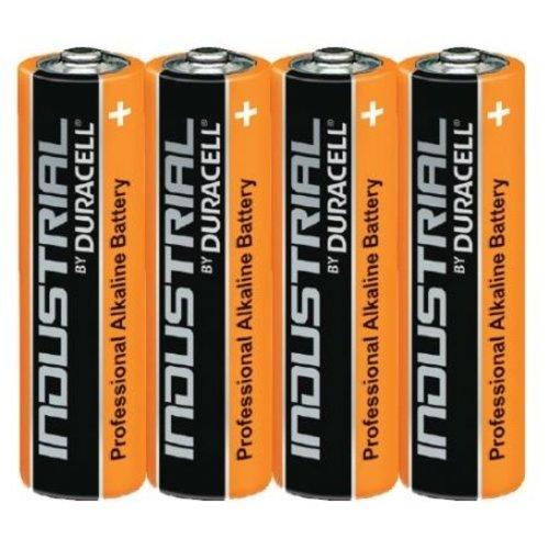 Duracell AA batterijen set van 4 stuks