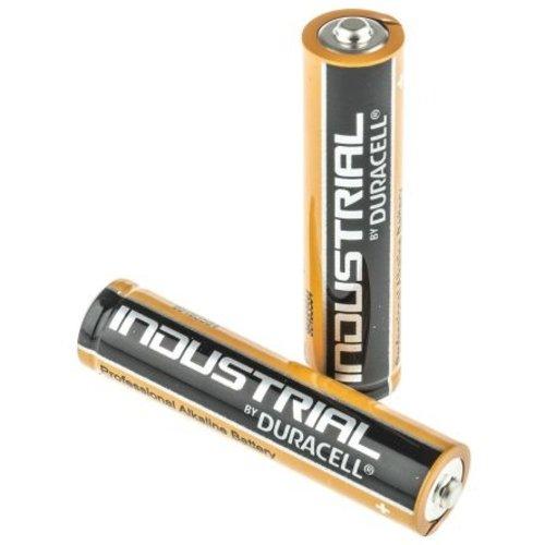 Duracell AAA batterijen set van 2 stuks