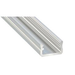 LED Strip Profiel opbouw laag 2 meter