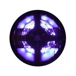 LEDStrip Paars 2,5 Meter 60 LED 12 Volt