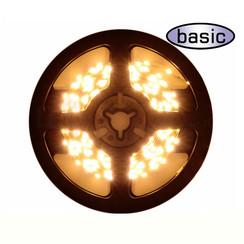 LEDStrip Side View Extra Warm Wit 5 meter 12V