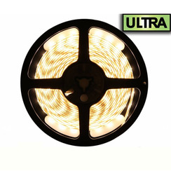 24V LED Strip Warm Wit 10 Meter 120 LED - Ultra