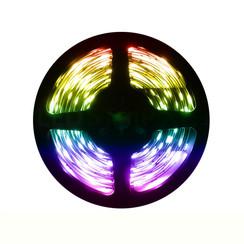 LEDStrip RGB 5 Meter 30 LED 24 Volt
