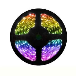 LEDStrip RGB 5 Meter 60 LED 24 Volt