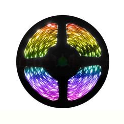 LEDStrip RGB 10 Meter 60 LED 24 Volt