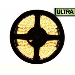 24V LED Strip Extra Warm Wit 2,5 Meter 120 LED 12 Volt - Ultra