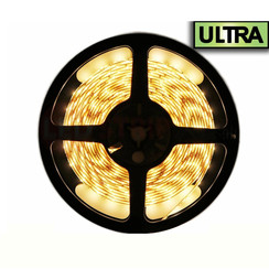 24V LED Strip Extra Warm Wit 5 Meter 60 LED - Ultra