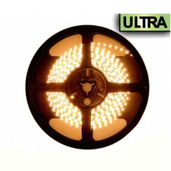 Side View LED Strip 120led/m Extra Warm Wit 5m 12V - Ultra