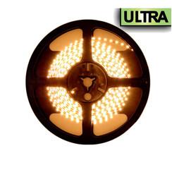 Side View LED Strip 120led/m Extra Warm Wit 5m 24V - Ultra