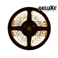 LED Strip Extra Warm Wit 5 meter 120led - Deluxe