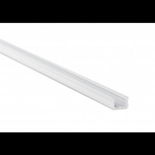 Lumines Aluminium Profiel 2 meter Super Slim 12x8mm