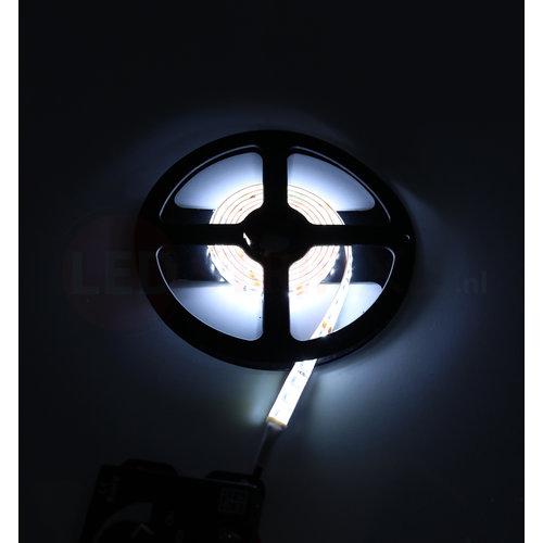 24V LED Strip Koud Wit 1 Meter 120 LED - Ultra
