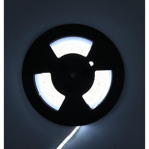 24V LED Strip Koud Wit 5 Meter 120 LED - Ultra