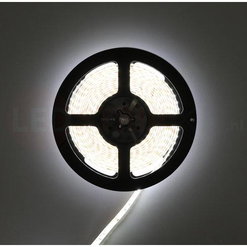 LED Strip Helder Wit 5 Meter 120 LED per meter 12 Volt - Ultra