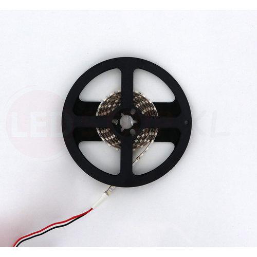 LED Strip Helder Wit 1 Meter 120 LED 12 Volt - Ultra