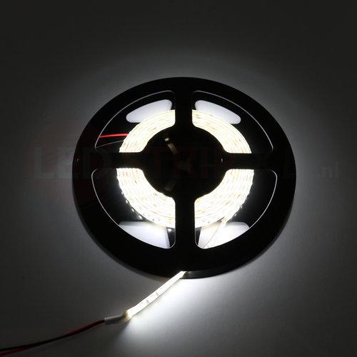 LED Strip Helder Wit 2,5 Meter 120LED per meter 12 Volt - Ultra