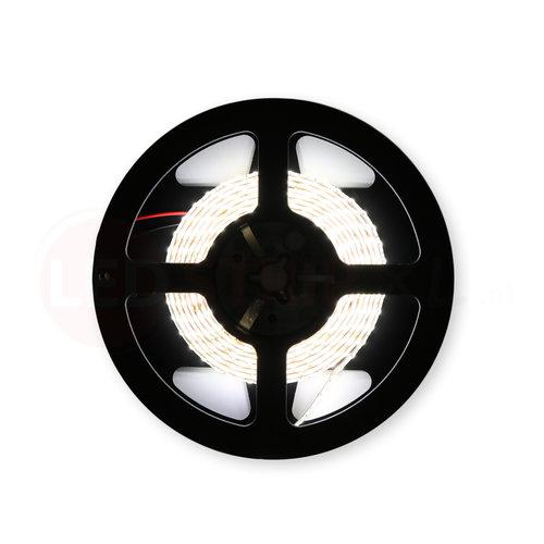 24V LED Strip Helder Wit 2,5 Meter 120LED per meter  - Ultra